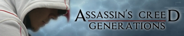 Assassin's Creed: Generations